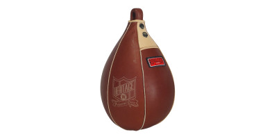 An in depth review of the Ringside Heritage Speed Bag in 2019