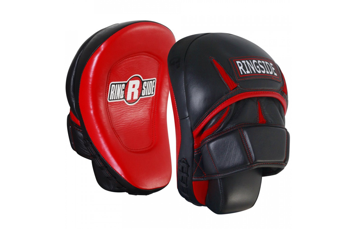 ringside pro panther punching mitts