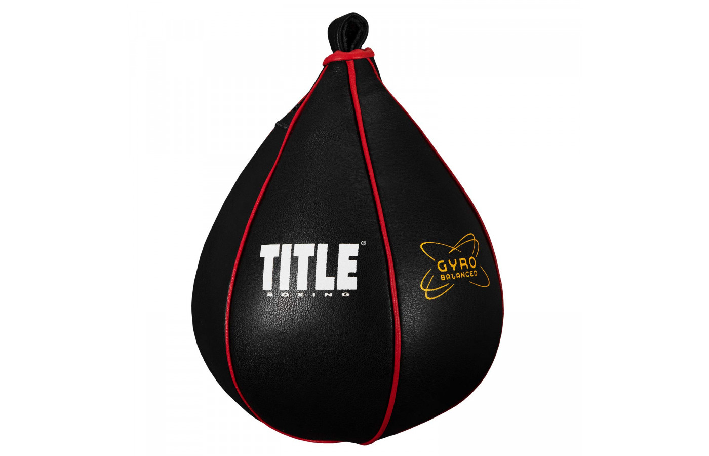 title boxing gyro non lace side