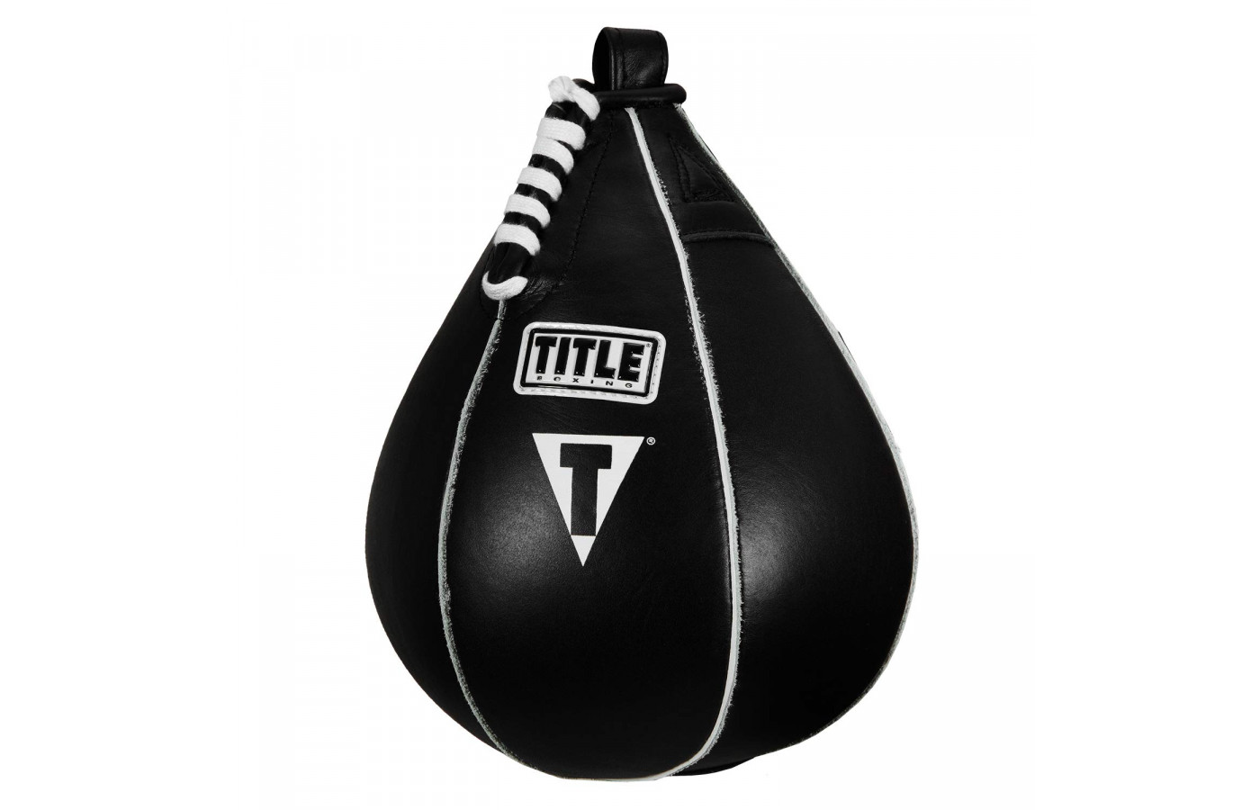 title boxing super speed bag