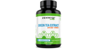 An in depth review of Zenwise Health Green Tea Extract in 2019