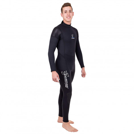Seavenger Odyssey wetsuits