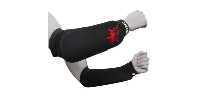 An In Depth Review of the Meister Elastic & Cloth Forearm in 2019