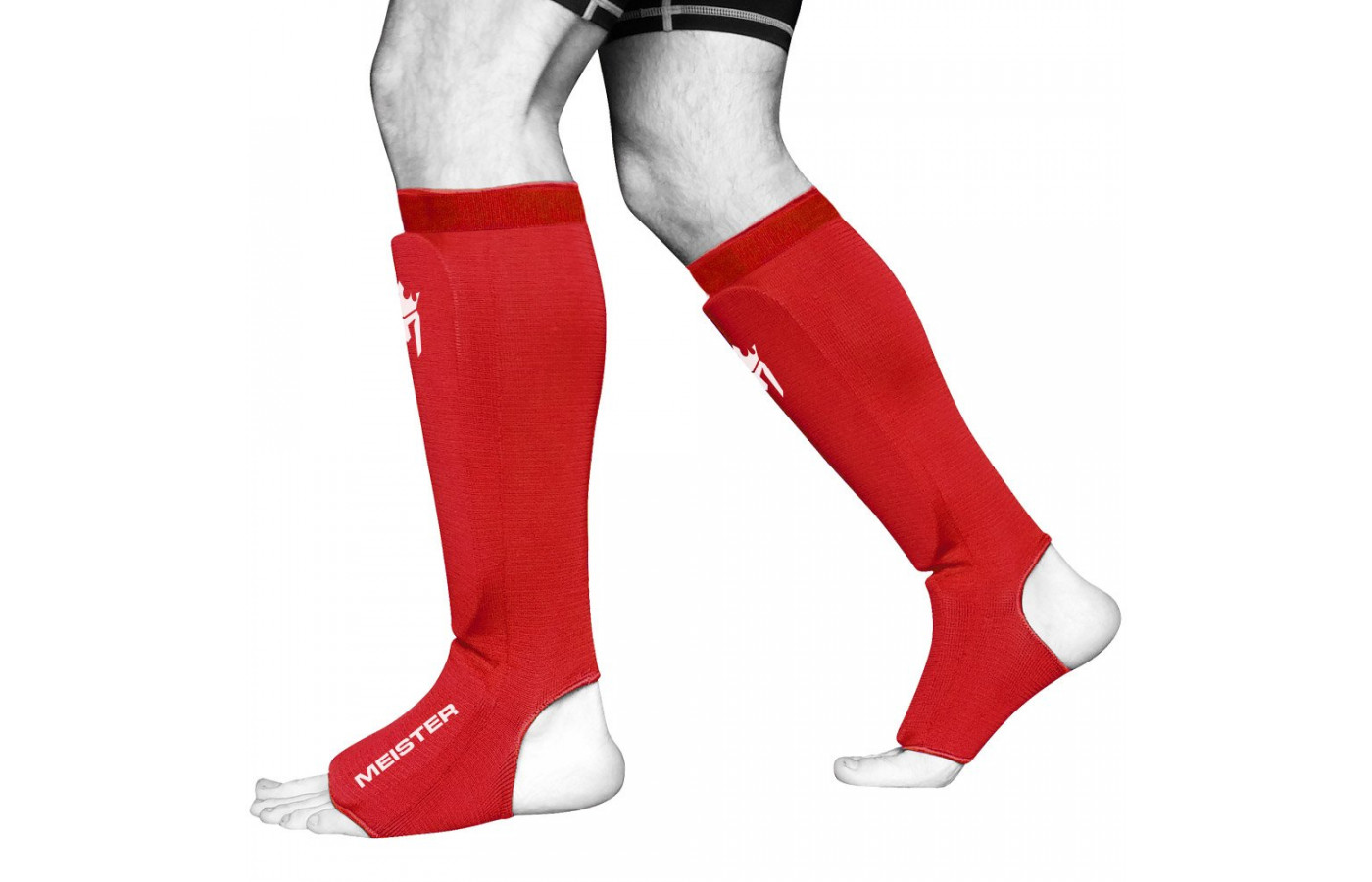 Meister elastic red side