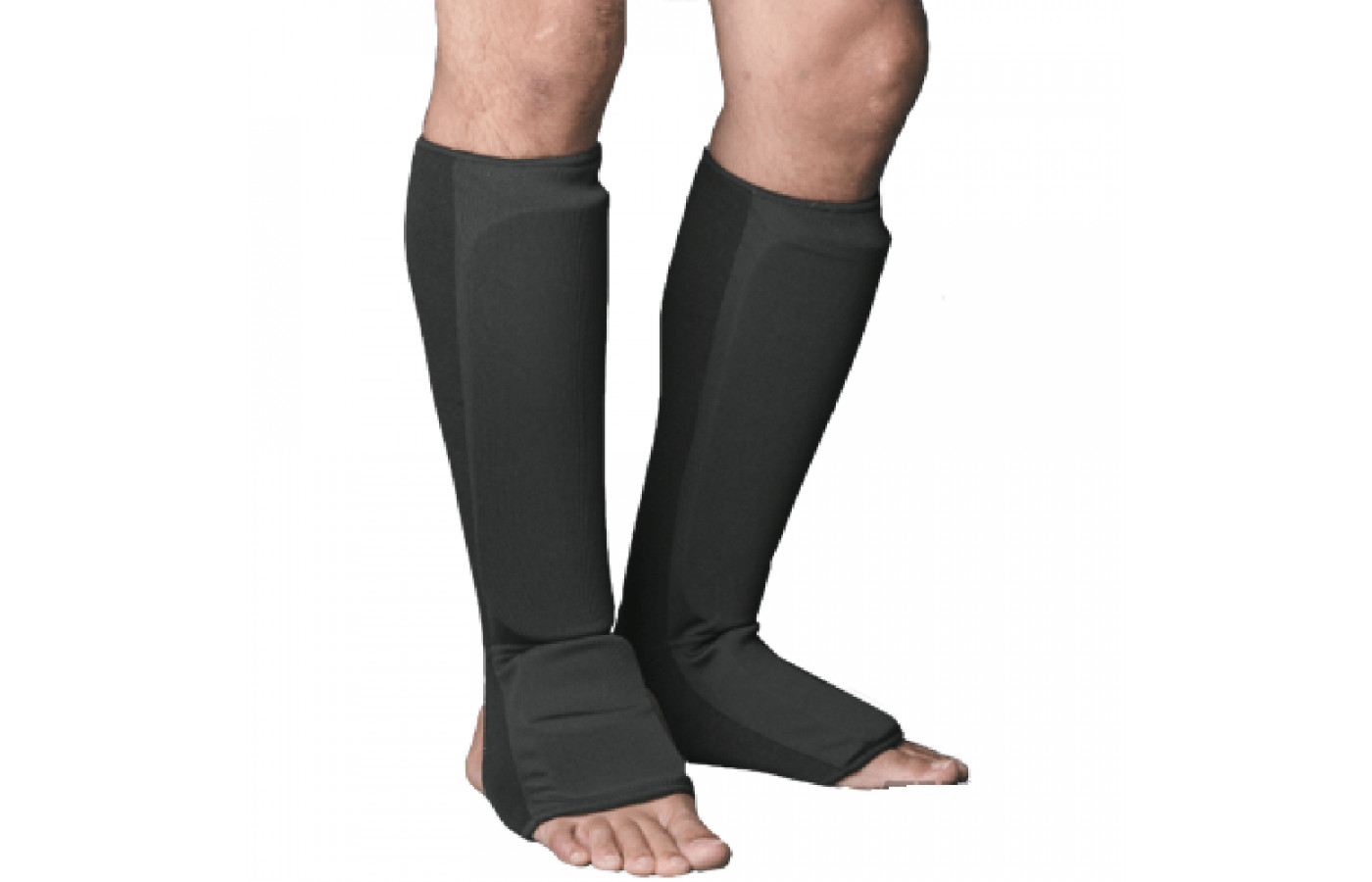 ProForce Cloth Shin Guards