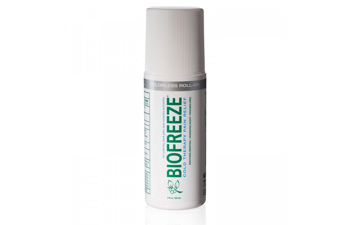 biofreeze roll on