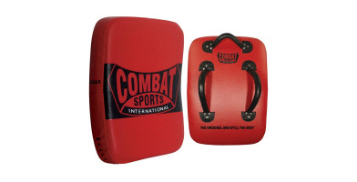 An In Depth Review of the Combat Sports Big Pad in 2019