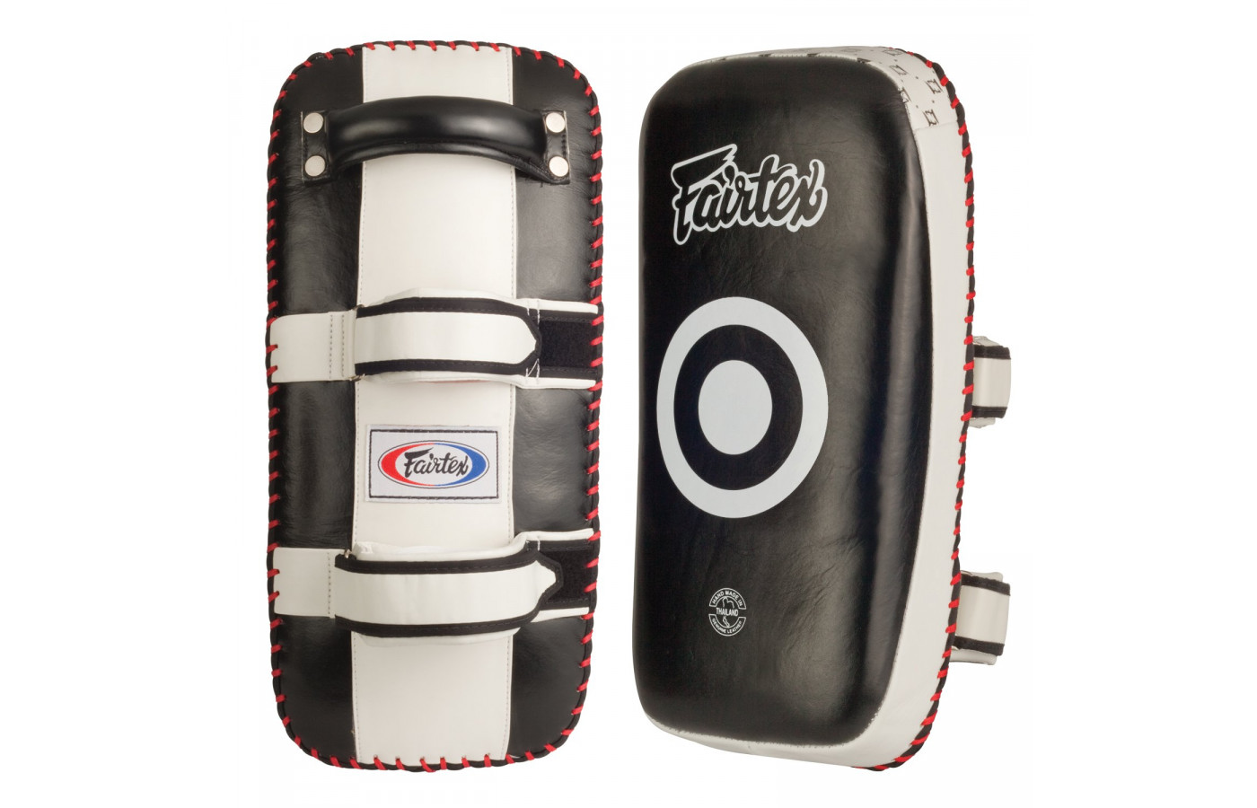 fairtex extra thick curved