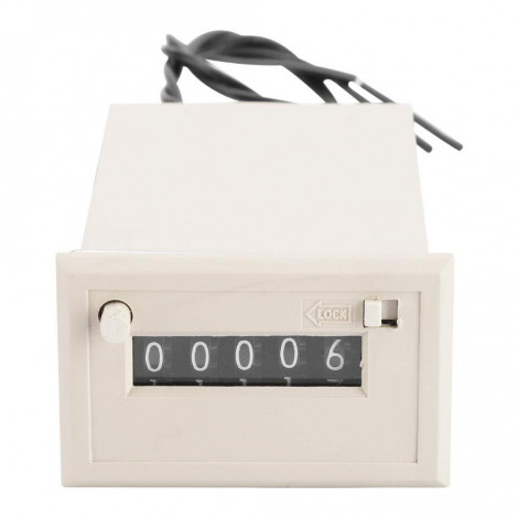 Keenso Punch Counter