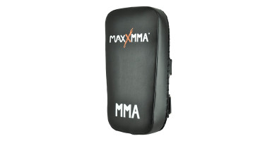 An In Depth Review of the MaxxMMA Thai Training Pad in 2019