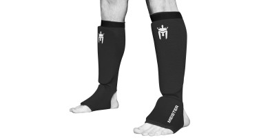 An in depth review of the Meister Elastic Shin Guards in 2019