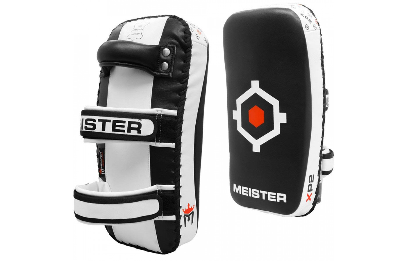 meister xp2 front and back