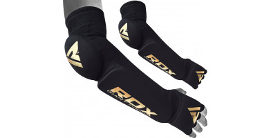 An In Depth Review of the RDX E3 Forearm Guard  in 2019