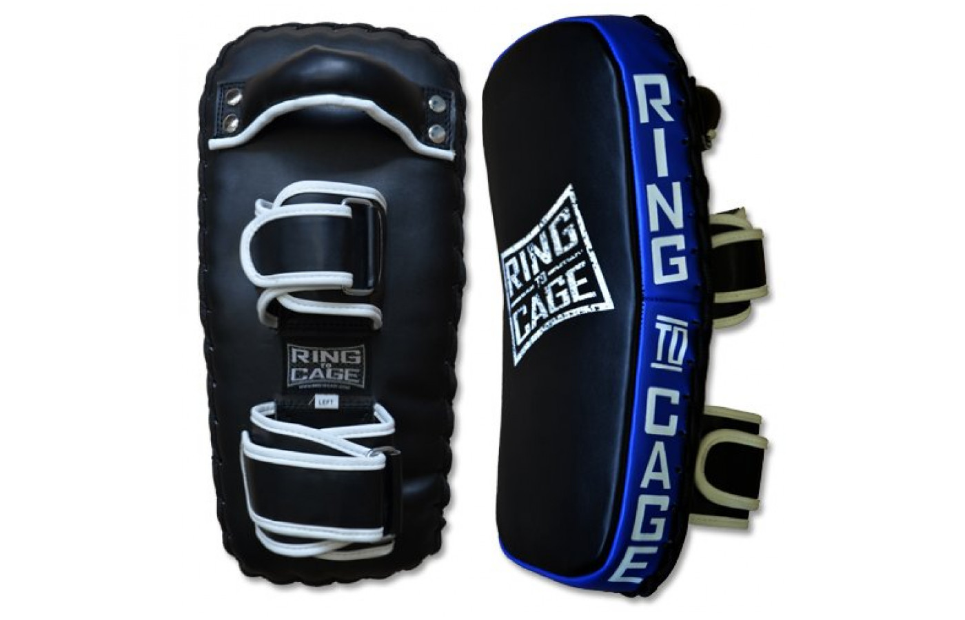 ring to cage pro curved back and angle front