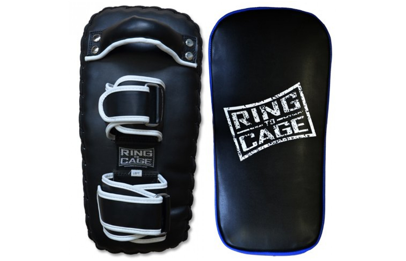 ring to cage pro front and back flat