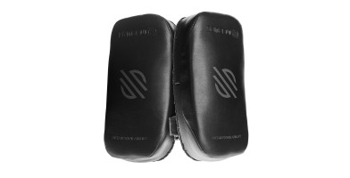 An in depth review of the Sanabul Battle Forged Thai Pads in 2019