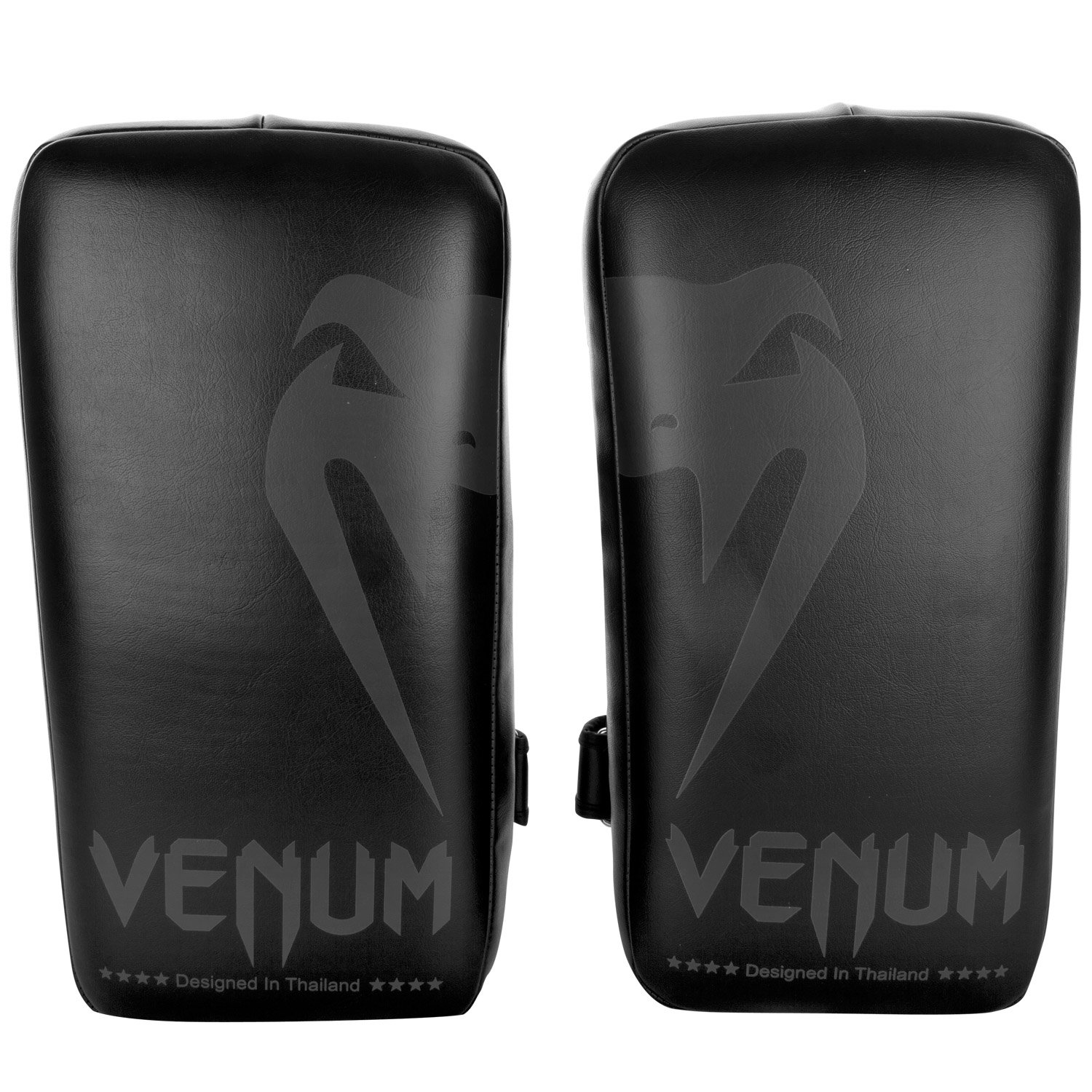 venum giant all black front