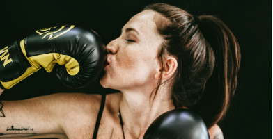 An In Depth Review of the Best Velcro Boxing Gloves in 2019