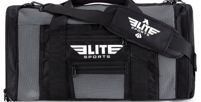 An In Depth Review of the Elite Sports Mesh Duffel in 2019