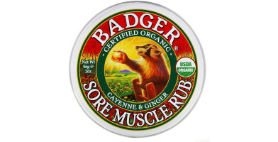 An In Depth Review of the Badger Cayenne & Ginger in 2019
