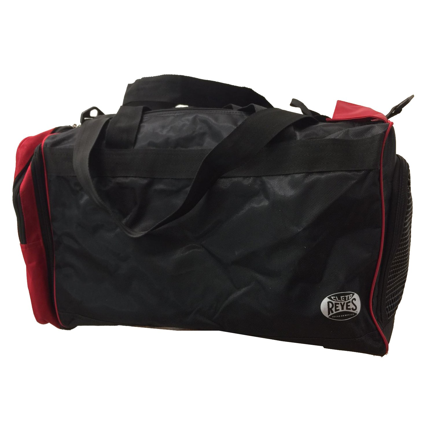 cleto reyes gym bag back
