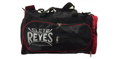 An In Depth Review of the Cleto Reyes Nylon Gym Bag in 2019