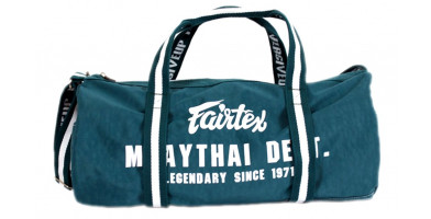 An In Depth Review of the Fairtex Bag9 in 2019