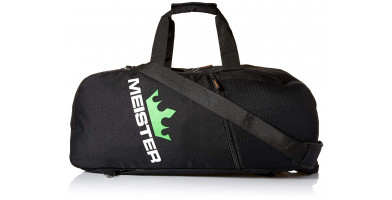 An In Depth Review of the Meister Ventilated Convertible bag in 2019