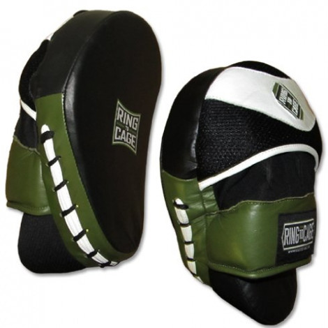Ring to Cage Focus Mitts