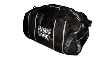 An In Depth Review of the Ring To Cage R2C Mesh Gear Bag in 2019