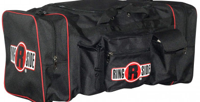 An In Depth Review of the Ringside Pro Logo Gym Bag in 2019