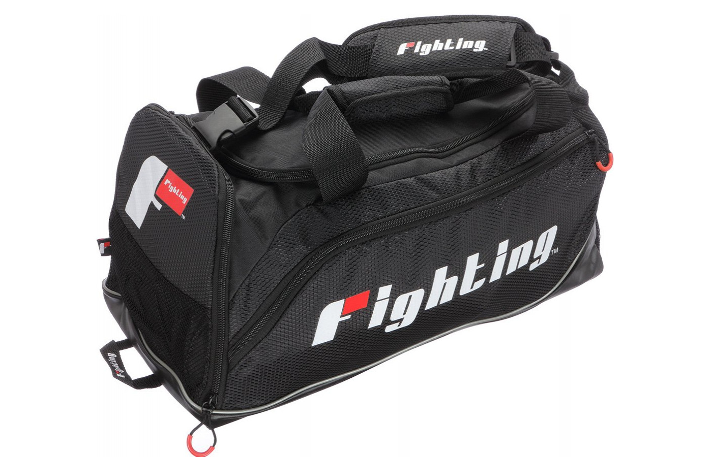 title tri tech sports bag angle
