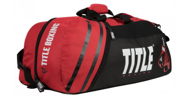 An In Depth Review of the TITLE World Champion Sport Bag 2.0 in 2019