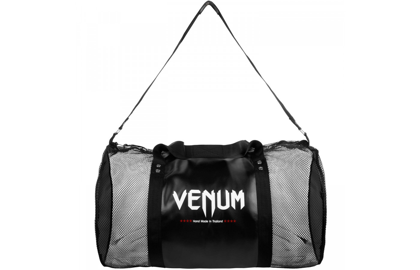 venum thai sports bag flat