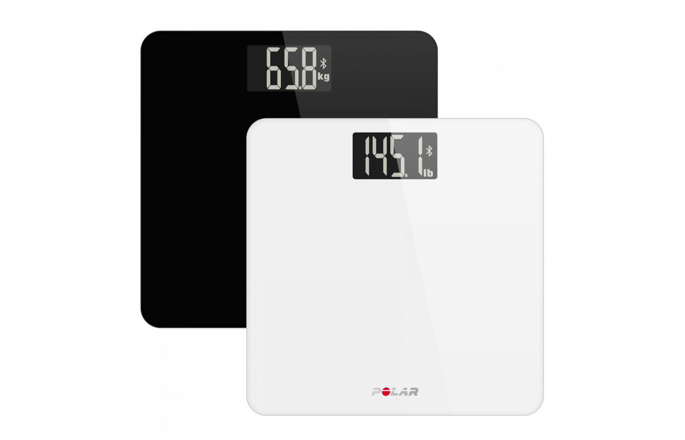 Polar Balance Connected Smart Scale duo