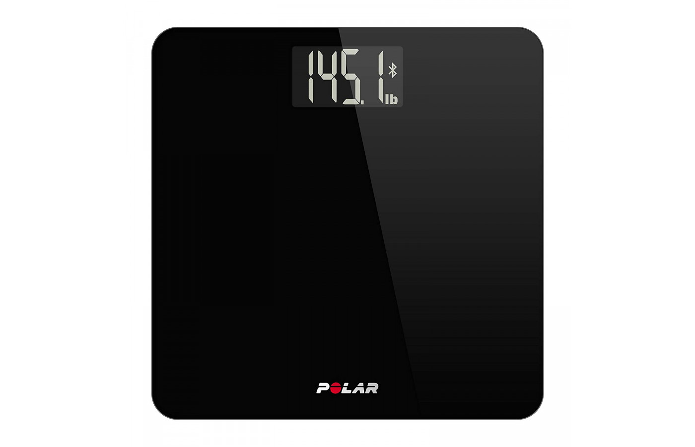 Polar Balance Connected Smart Scale front