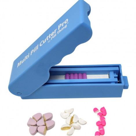 Pill Thing pill cutters