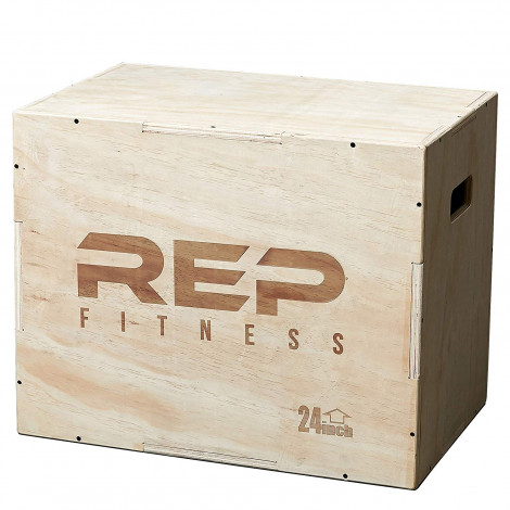 Rep Fitness Plyo Boxes