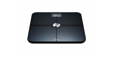 An In Depth Review of the Withings Body+ Scale in 2019