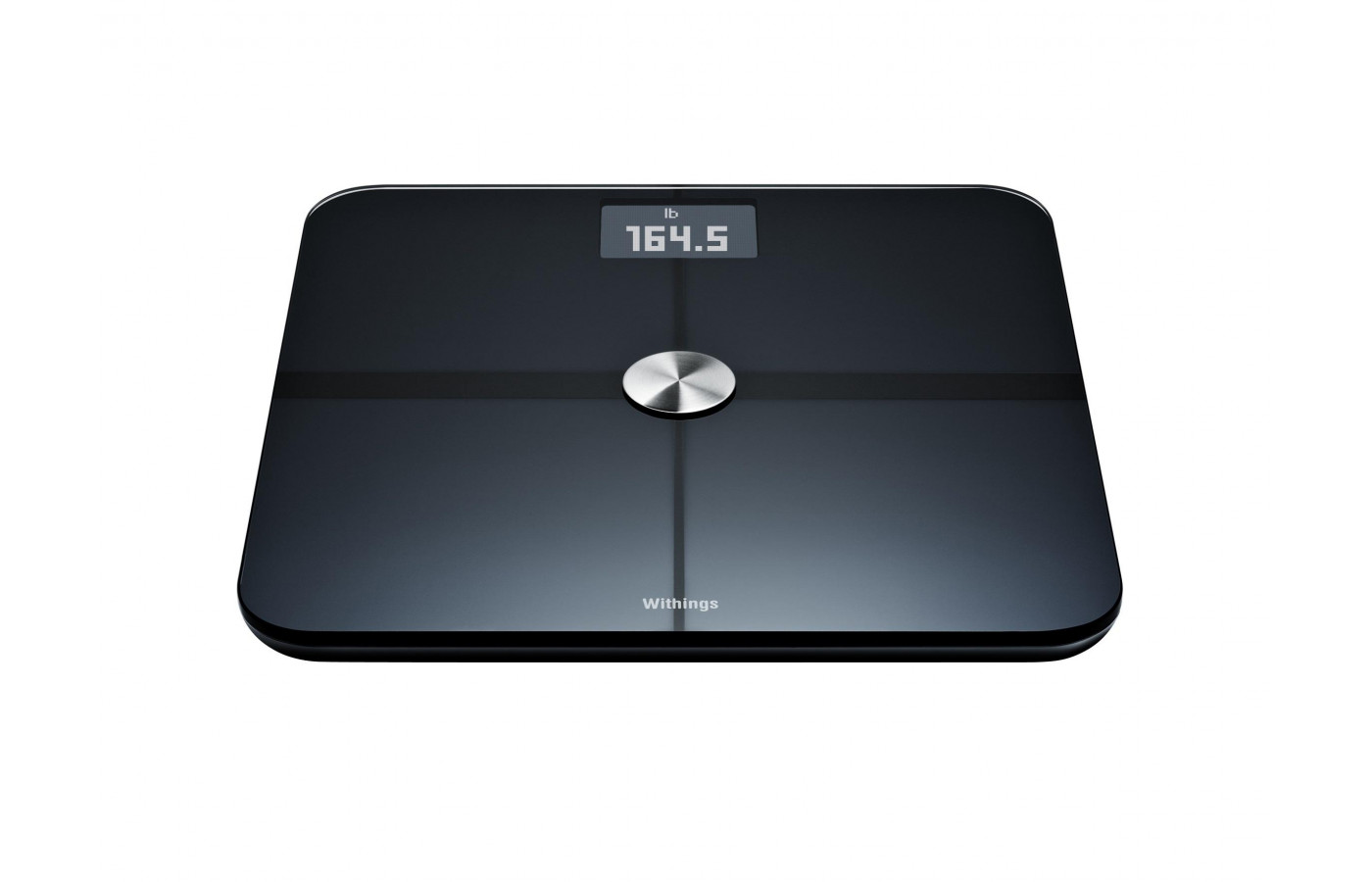 withings body+ scale bottom
