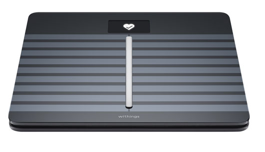 Withings Body Cardio Wi-Fi Scale