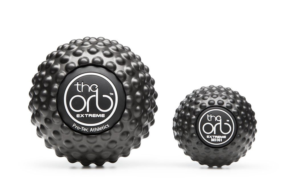 the orb massage ball extreme