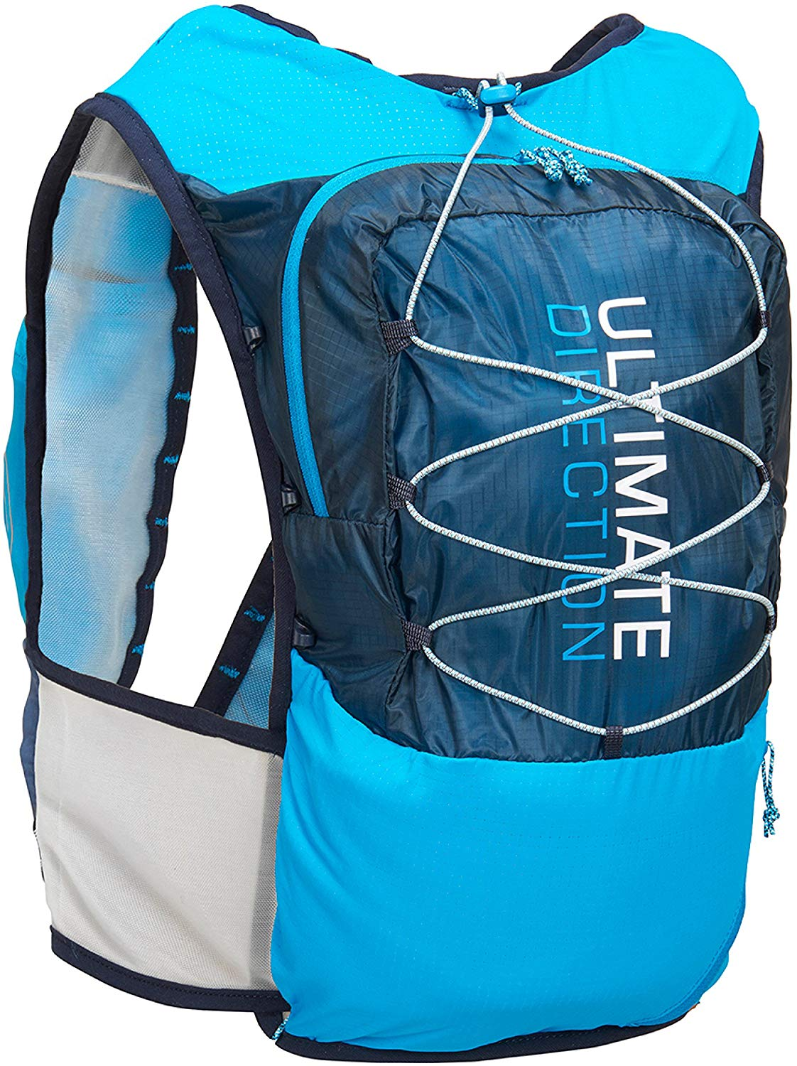 Ultimate Direction Ultra Vest 4.0 back