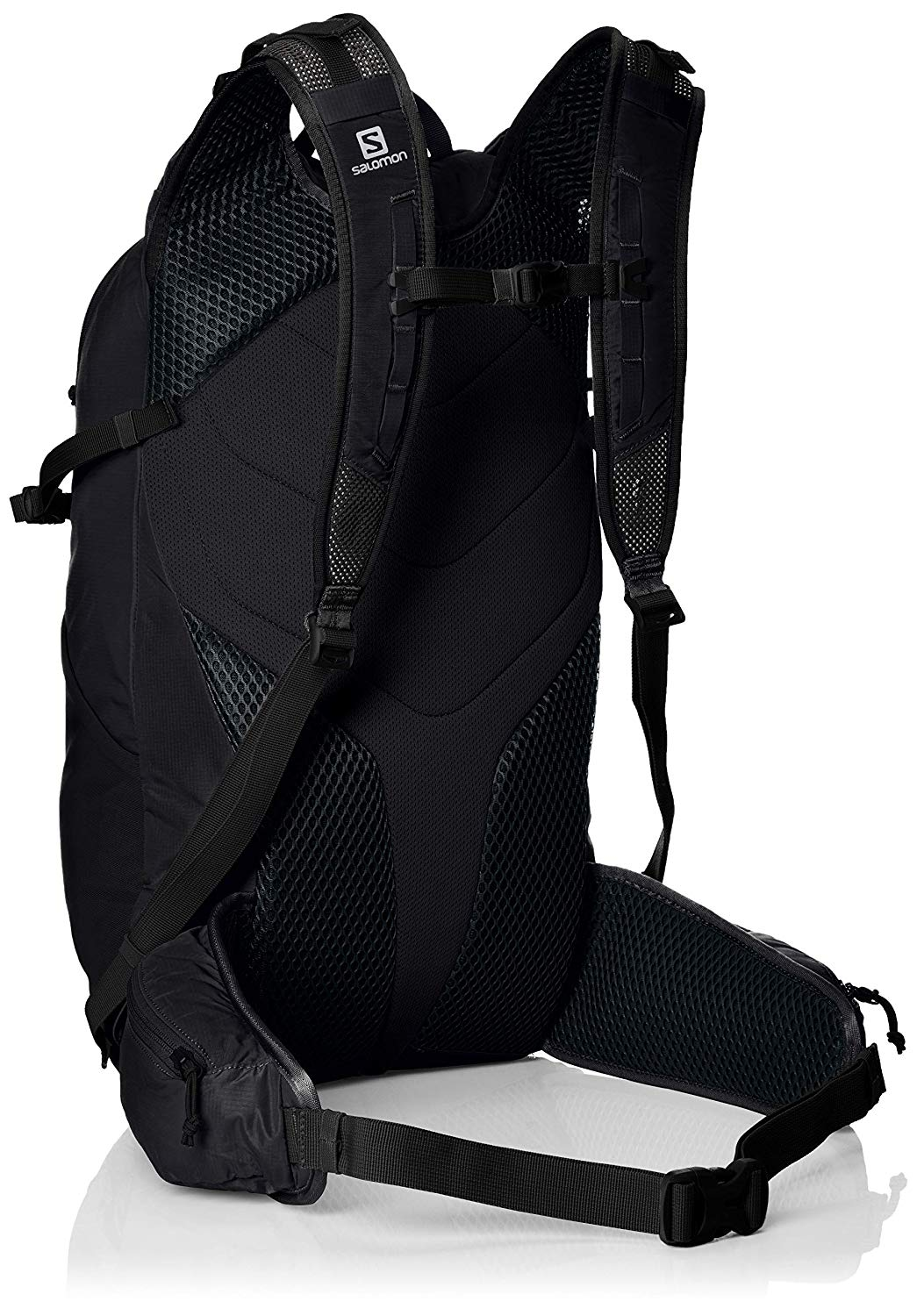 salomon trailblazer back angle