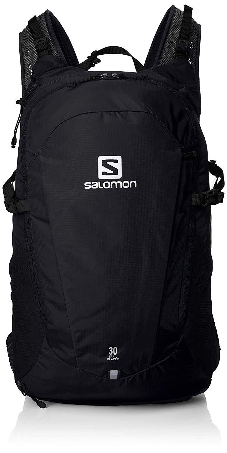 salomon trailblazer front