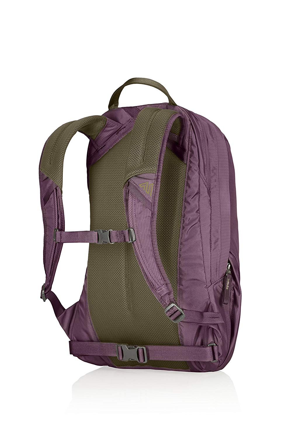 Gregory Mountain Hydration Backpack back