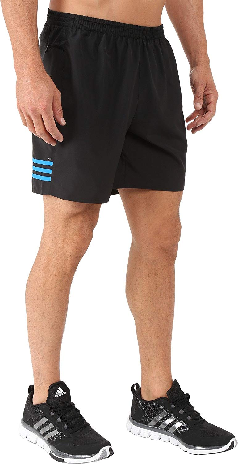 Adidas Response Shorts on side