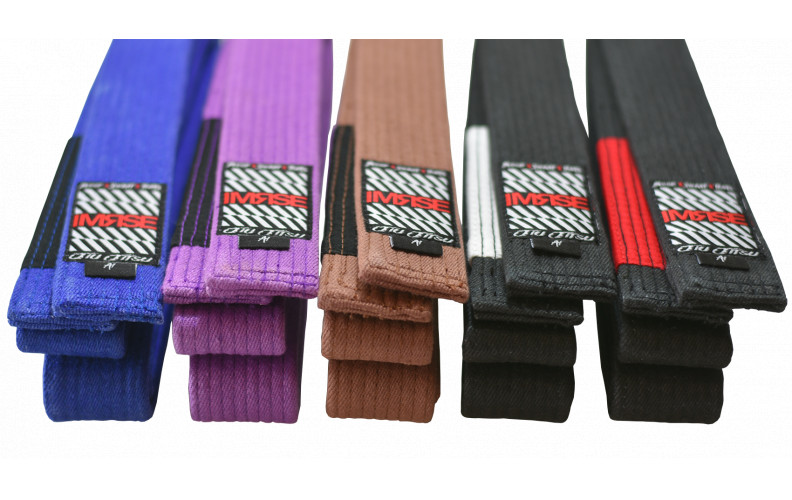 Best BJJ Belts Reviewed & Rated