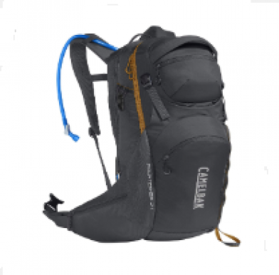 Here we review the Camelbak Fourteener 24 a great hydration system