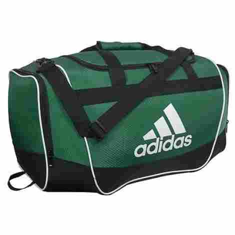 3. Adidas Defender II Duffel Bag